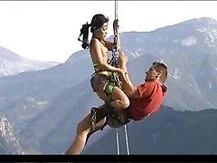 porno-alpinizm