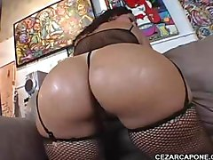 Miami's Juiciest - Natalie the big ass dancer