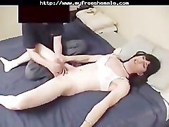 Trany Giggles Some More shemale porn shemales tranny porn trannies ladyboy