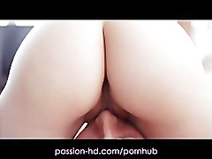 Passion-HD Early Morning Erotic Threesome