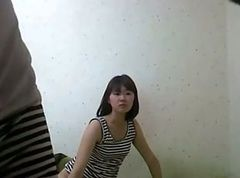 Amateur Korean Colleege Teen Fuck