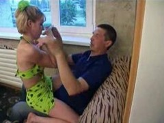 Russian Family In Hot Incest