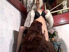 Смотреть фетиш видео в мехах фото 431-848