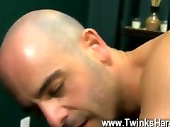gay boy masturbating with shaved head movietures luckily phillip knows