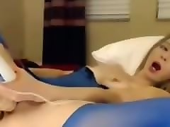 hot webcam sexy girl has a fuck machine orgasm on webcam... free sex cam - free webcams