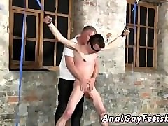 turkish hairy gay men porn movies with his mild balls tugged and his