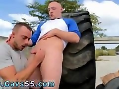 gay porn men fill him with cum real super-fucking-hot gay public sex