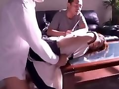 3 japanese wife get fucked