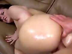 oiled and analed milf from sexdatemilf.com