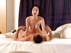 Korean Model Selling Sex Caught On Hidden Cam #23
