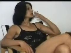 Indian Housewife Whore Fucks Euro Guy For Money