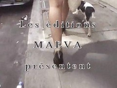 Salopes Dans La Rue 2...(complete French Movie) F70