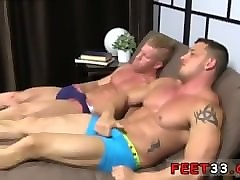 gays feet lovers movie and cute twink foot fetish movies ricky hypnotized