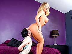 Nicole Aniston,Deviant Kade in Your Lips, My Ass: Glenn King's Favorite Ass Worship!, Scene #02