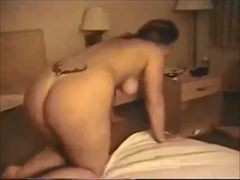 Husband Filming His Wife Fucked By Stranger