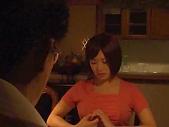 japanese wife cheating with her teacher