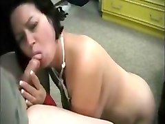 Sexy slave wife bj