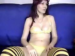 Incredible webcam Big Tits, MILF record with ImLive chick.