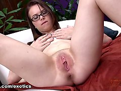 Fabulous pornstar Jennifer Bliss in Exotic Big Ass, Solo Girl xxx scene