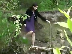 Hottest Amateur record with Solo, Outdoor scenes
