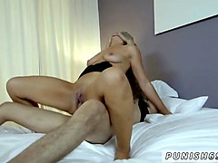 amateur milf massage switching things up