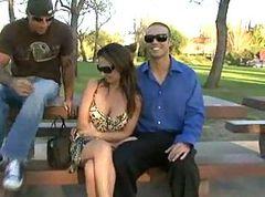 фото жена трахается при муже