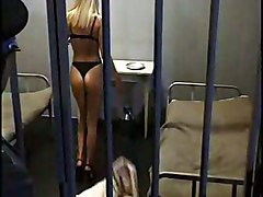 Nikki Anderson In Jail