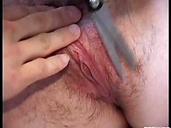 Hairy Hunny Gets A Shave 35 Xlx