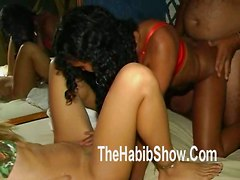 Brazilian 3 Some Orgy Part3
