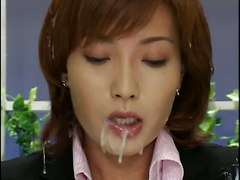 Japan News With Cumshots Scene 2
