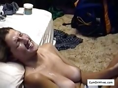Compilation Of Wives Getting Facials