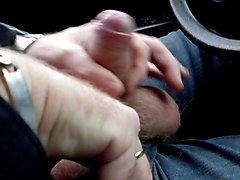 Parkplatz,public Bog Flashing Daddy - By Neurosiss