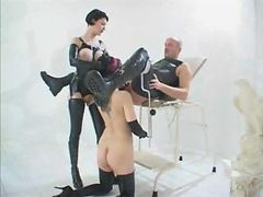 German Fetish For Latex